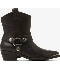 boots gallow bootie