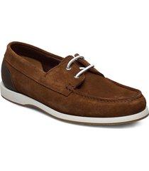 harbour_mocc_sdun båtskor skor brun boss