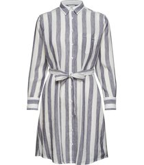 morgan jurk knielengte multi/patroon stig p