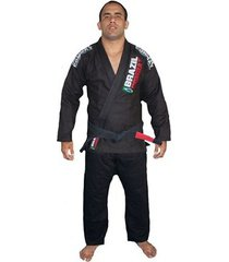 kimono de jiu-jitsu brazil combat xtra-lite adulto