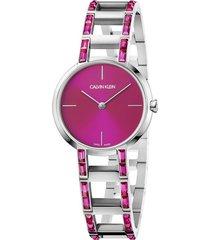 reloj calvin klein - k8nu3yzx - mujer
