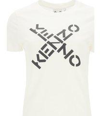 kenzo hoodie with logo