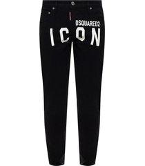icon dan skinny jeans