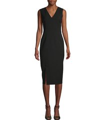 havana sheath dress