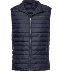 elmo vest vest blauw lexington clothing