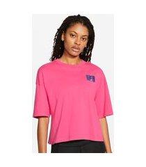 camiseta jordan essentials feminina