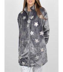 pyjama's / nachthemden admas maak een wish -loungejack