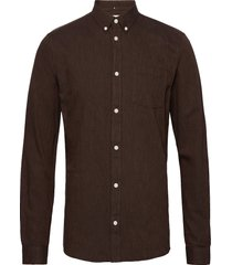 jay 2.0 overhemd business bruin minimum