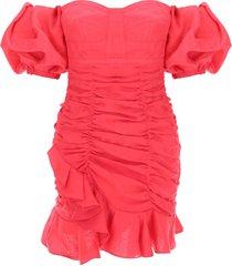 isabel marant jasmine mini dress