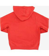 burberry henry zip hoodie wirh logo