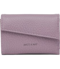matt & nat tani small wallet, amethyst