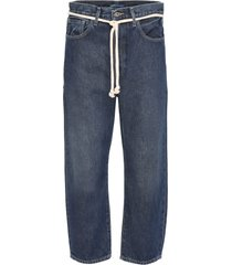 levis barrel crop jeans