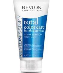 revlon revlonissimo color enhancer treat - tratamento capilar 150ml