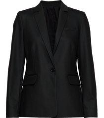 2nd ross blazer colbert zwart 2ndday