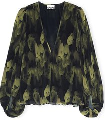 blouse f5775