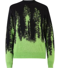 msgm regular fit sweater