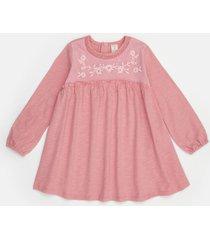 vestido rosa cheeky anette