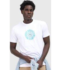 camiseta nicoboco espanha branca