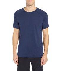 men's alo the triumph crewneck t-shirt