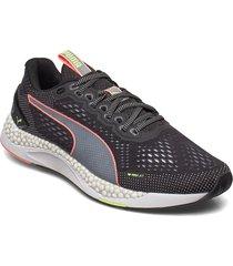 speed 600 2 shoes sport shoes running shoes svart puma