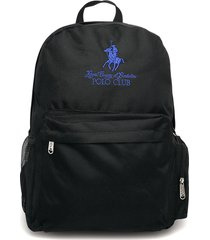 morral  negro-azul royal county of berkshire polo club