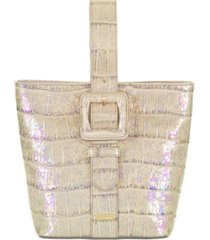 brahmin ivory calypso faith satchel