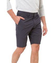 men's 7 diamonds velocity hybrid shorts, size 40 - black