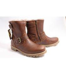 panama jack faust igloo c21 boots sportief bruin