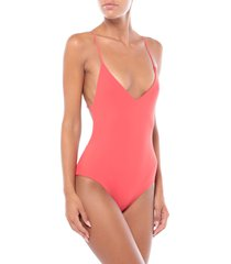 anemone one-piece swimsuits