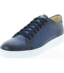 zapatilla random sneaker azul florsheim
