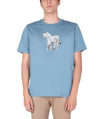 ps by paul smith crew neck t-shirt