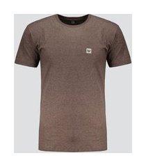 camiseta hang loose silk company masculina