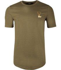 lucio melting gun t-shirt