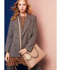 kadell borsa a tracolla elegante per donna, grande capacità borsa