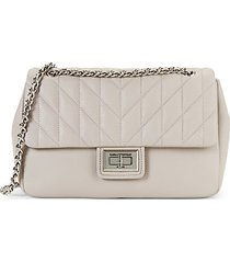 diamond quilted clutch crossbody bag