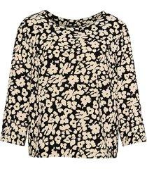 opus blouse met print falesha mindful