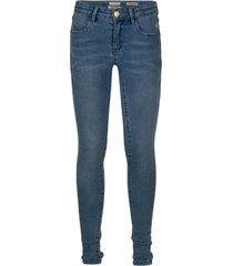 medium denim jeans flex
