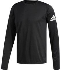 tränings-t-shirt freelift sport solid badge of sport