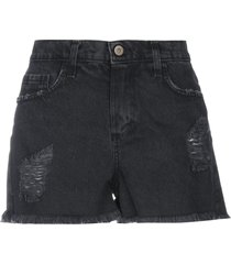 ,merci denim shorts