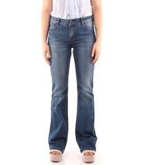 bootcut jeans emme di marella doris