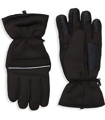 taslan softshell gloves