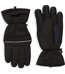 taslan softshell gloves