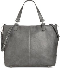 inc elliah wrap tote, created for macy's
