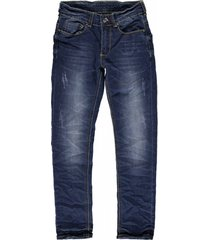 indian blue andy slim fit jeans