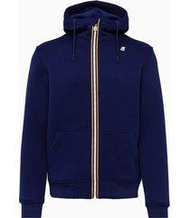 berenger spacer k-way sweatshirt k2111fw