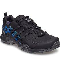 terrex swift r2 gtx shoes sport shoes running shoes svart adidas performance
