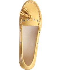 loafers liva loop gul