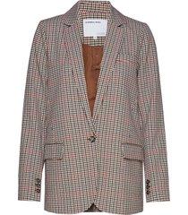 ivana decon blazer blazers over d blazers brun designers, remix