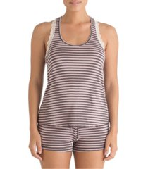 honeydew women's all american shorty set