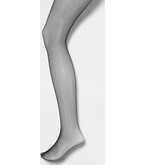 river island womens black fine fishnet tights